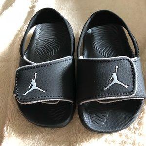 Nike Shoes   Nike Infant Jordan Slides